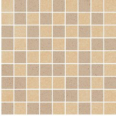 Arkesia Beige-brown Mozaika Mix Polished 30x30